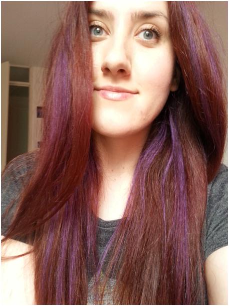 Splat Vs Crazy Color Review Rainbow Hair Colors Reviews Splat Semi Permanent Hair Dye Crazy Color Semi Permanent Hair Dye Fashion Potluck