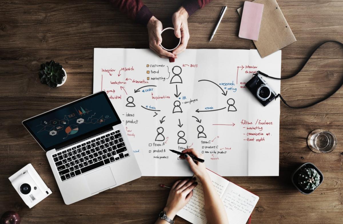 bloggers collaborate