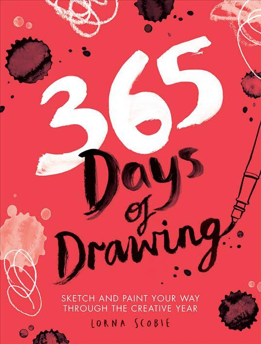 Image result for 365 days of drawing
