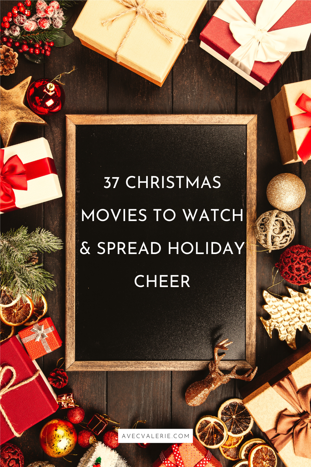 37 Christmas Movies To Watch And Spread Holiday Cheer Lifestyle Fashion Potluck