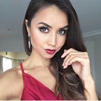 Tania D